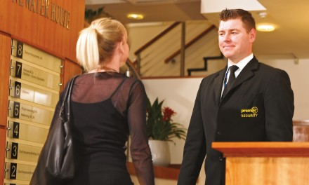 Front of House / Concierge