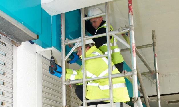Building Repairs & Minor Works