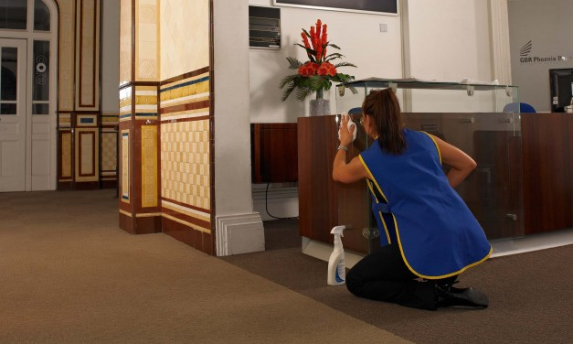 Builders Cleans & Periodical Cleaning