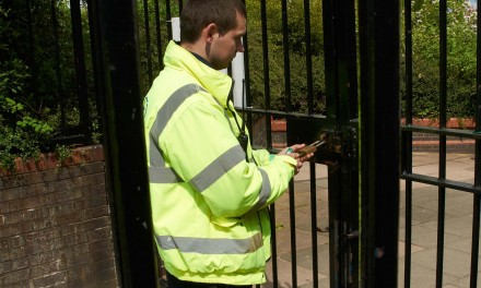 Keyholding Service & Alarm Response