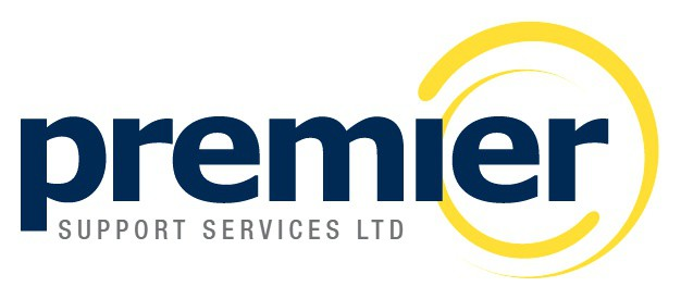 Premier Support Services Ltd Logo