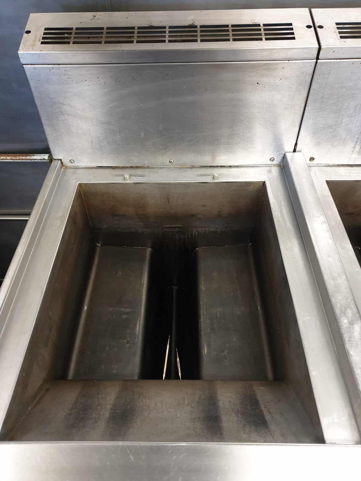 Duct Clean After