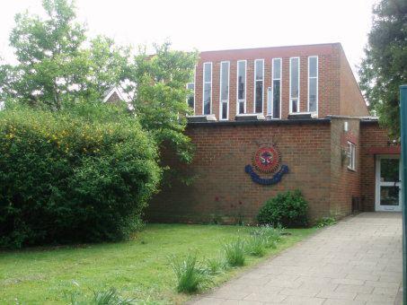 Harpenden building 2