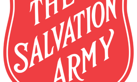Salvation Army Building Project