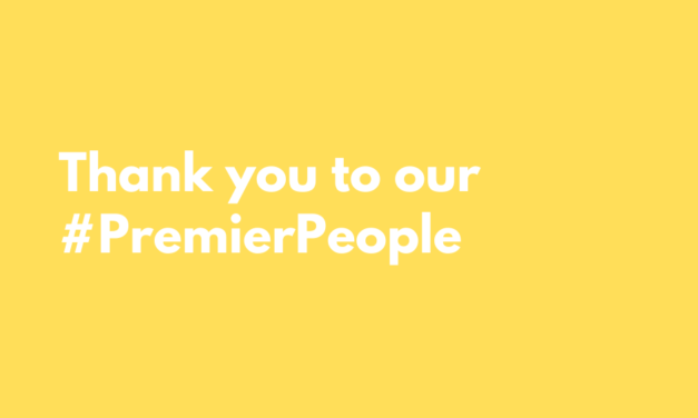 Thank you Premier People